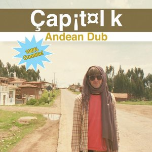 Image for 'Andean Dub'