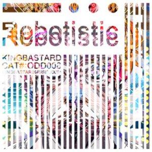 Bild för 'Robotistic'