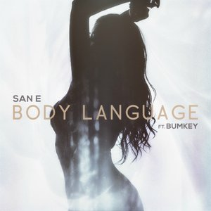 Image for 'Body Language'