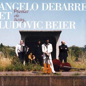 Image for 'Paroles de swing'