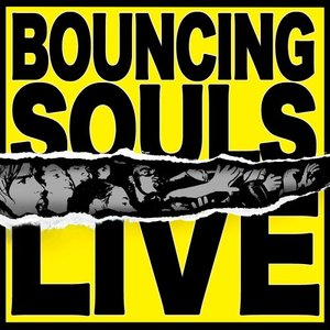 Image for 'Bouncing Souls Live'