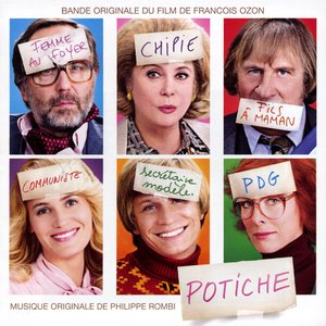 Image for 'Potiche (Original Motion Picture Soundtrack)'