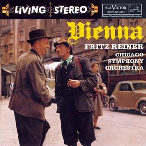 Image for 'Vienna'