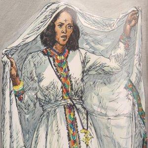 Image for 'Miss Ethiopia (Ene Negn Bay Manesh)'