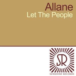Image for 'Allane'