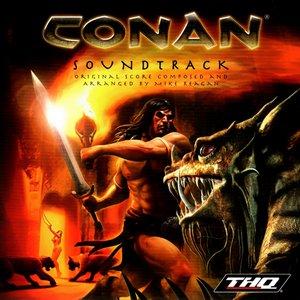 Imagen de 'Conan'