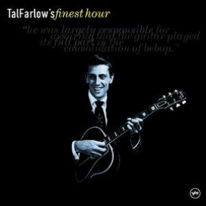 Image for 'Tal Farlow's Finest Hour'