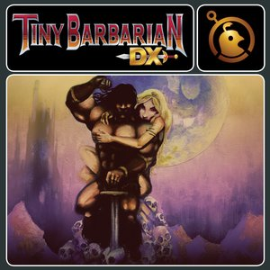 Image for 'Tiny Barbarian DX: The Serpent Lord OST'