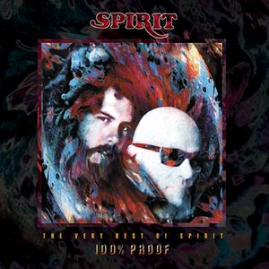 Image for 'The Very Best Of Spirit'