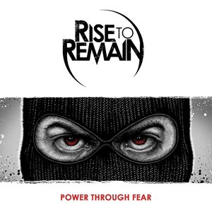 Image for 'Power Through Fear'