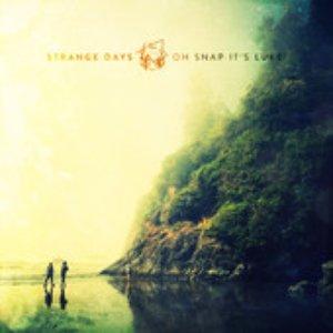 Image pour 'Strange Days EP'