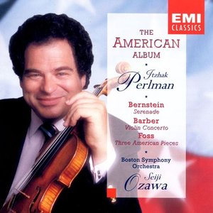 Image for 'The American Album'