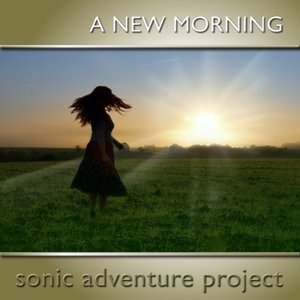 Image for 'A New Morning (Ken Lewis Mix)'