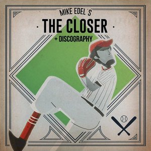 Image for 'The Closer + Discography'