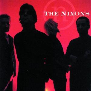 Image for 'The Nixons'