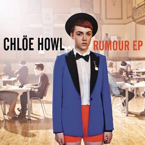 Image for 'Rumour EP'