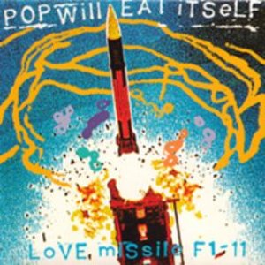 Image for 'Love Missile F1-11'