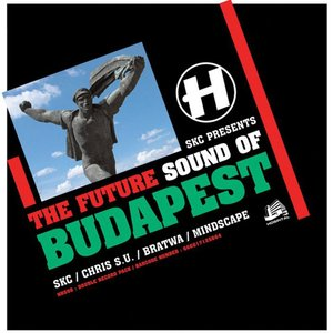 Image for 'The Future Sound Of Budapest'