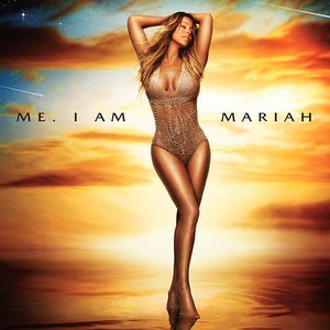 Bild för 'Me. I Am Mariah…The Elusive Chanteuse'