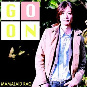 Image for 'Go On'