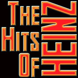 Immagine per 'The Hits Of Heinz'