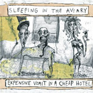 Image pour 'Expensive Vomit in a Cheap Hotel'