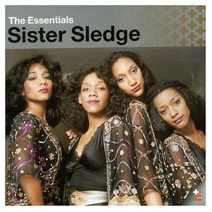 Image for 'The Essentials Sister Sledge'