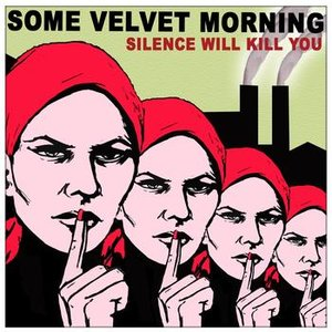 Bild för 'Silence Will Kill You'
