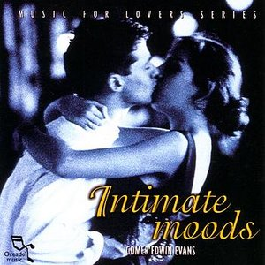 Image for 'Intimate Moods'