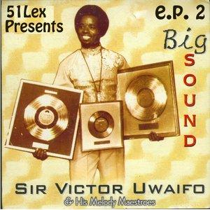 Image for '51 Lex Presents Big Sound - EP 2'