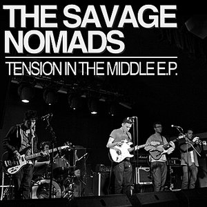Image for 'Tension In The Middle EP'