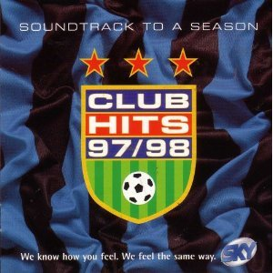 Image for 'Club Hits 97/98 (disc 2)'