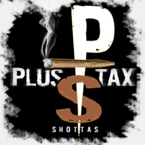 Image for 'PLUS TAX'