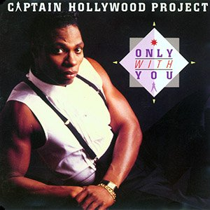 Image for 'Only With You'