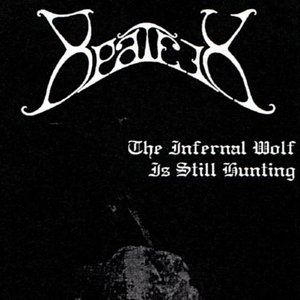 Image pour 'The Infernal Wolf Is Still Hunting'