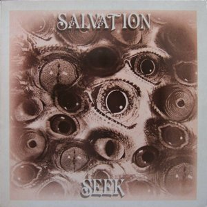 Image for 'Seek'