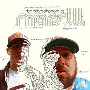 Image for 'Backbreakanomics'