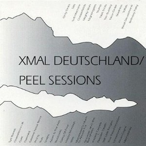 Image for 'Peel Sessions'