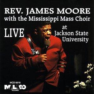 "Imagen de '""Live"" At Jackson State University'"