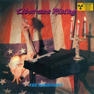 Image for 'Liberace Rising'