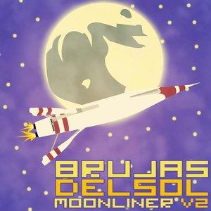 Image for 'Moonliner, Volume 2'