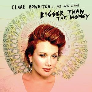 Image for 'Bigger Than Money'