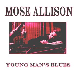 Image for 'Young Man's Blues (Original Album - Remastered)'