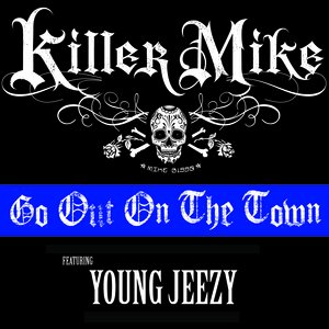 Image for 'Go Out On the Town (feat. Young Jeezy)'