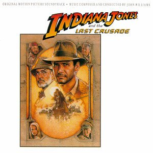 Bild für 'Indiana Jones & the Last Crusade'