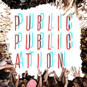 Image for 'Public Publication'
