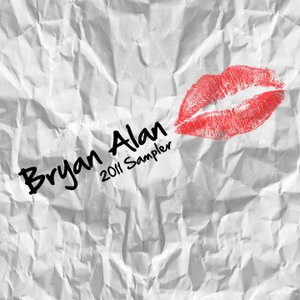 Image for 'Bryan Alan Sampler 2011'