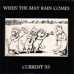 Image for 'When The May Rain Comes'