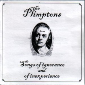 Image for 'The Songs Of Ignorance And Of Inexperience'