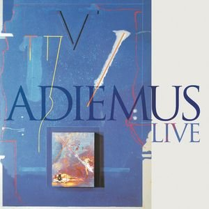 Image for 'Adiemus Live'